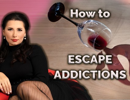 NEW How to escape addictions?