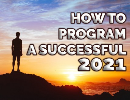 NEW How to program a successful 2021?