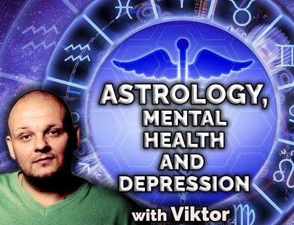 NEW Astrology, mental health and depression