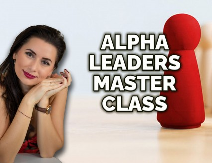 NEW Alfa Leaders Master Class!