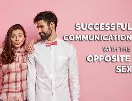 NEW Successful Communication with the Opposite Sex
