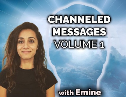 NEW Channeled Messages Volume 1