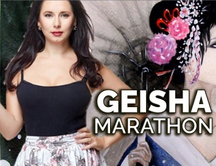 NEW Geisha Marathon