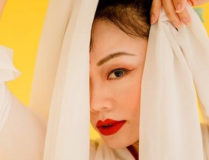 NEW LIVE LONDON Geisha 1 Group