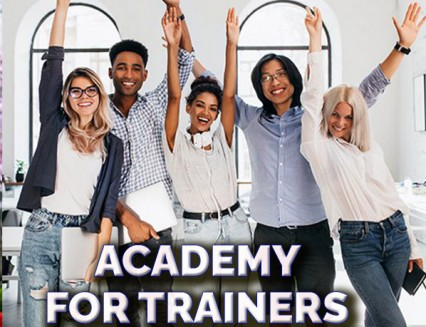 NEW LIVE LONDON Academy For Trainers