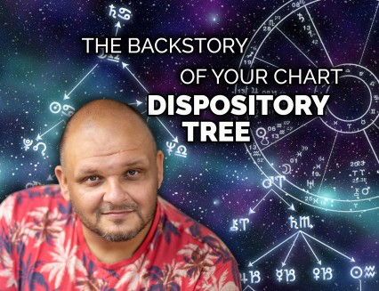 NEW The backstory of your chart - the depository tree