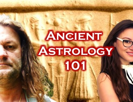 Ancient Astrology 101.