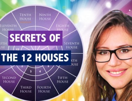 Secrets of the 12 Houses Course