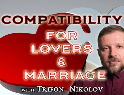 Compatibility for Lovers & Marriage