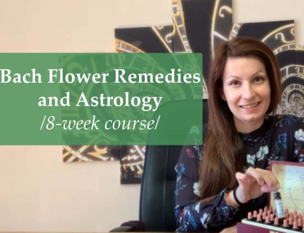 Bach Flower Remedies and Astrology Course