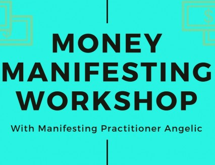 Manifesting Money Workshop