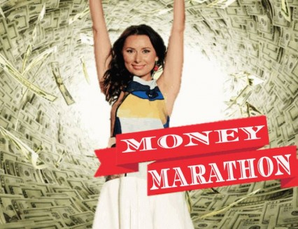 NEW Money Flow Marathon