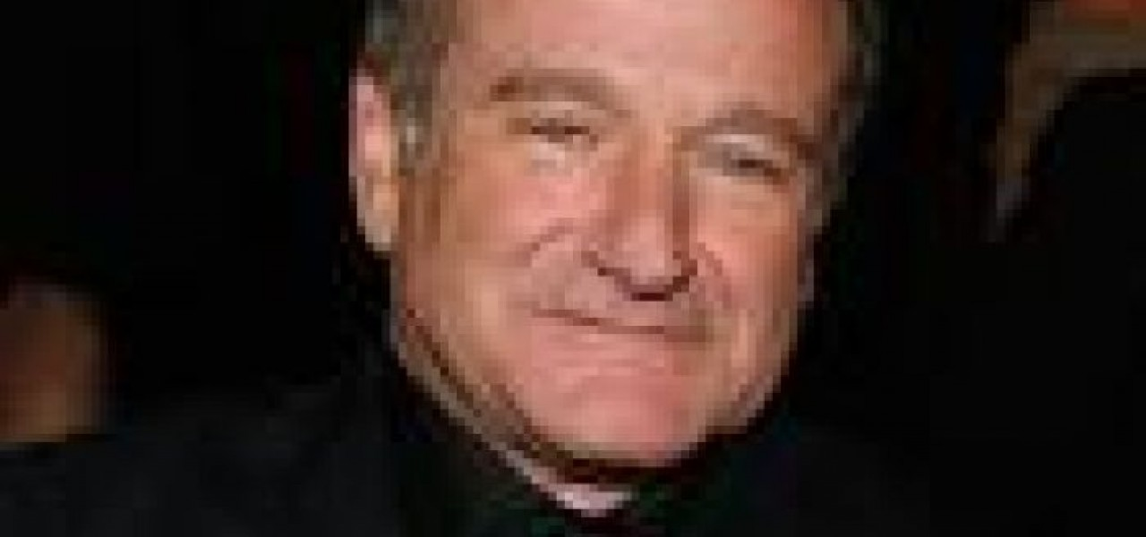 Robin Williams. Astrology Perspective.