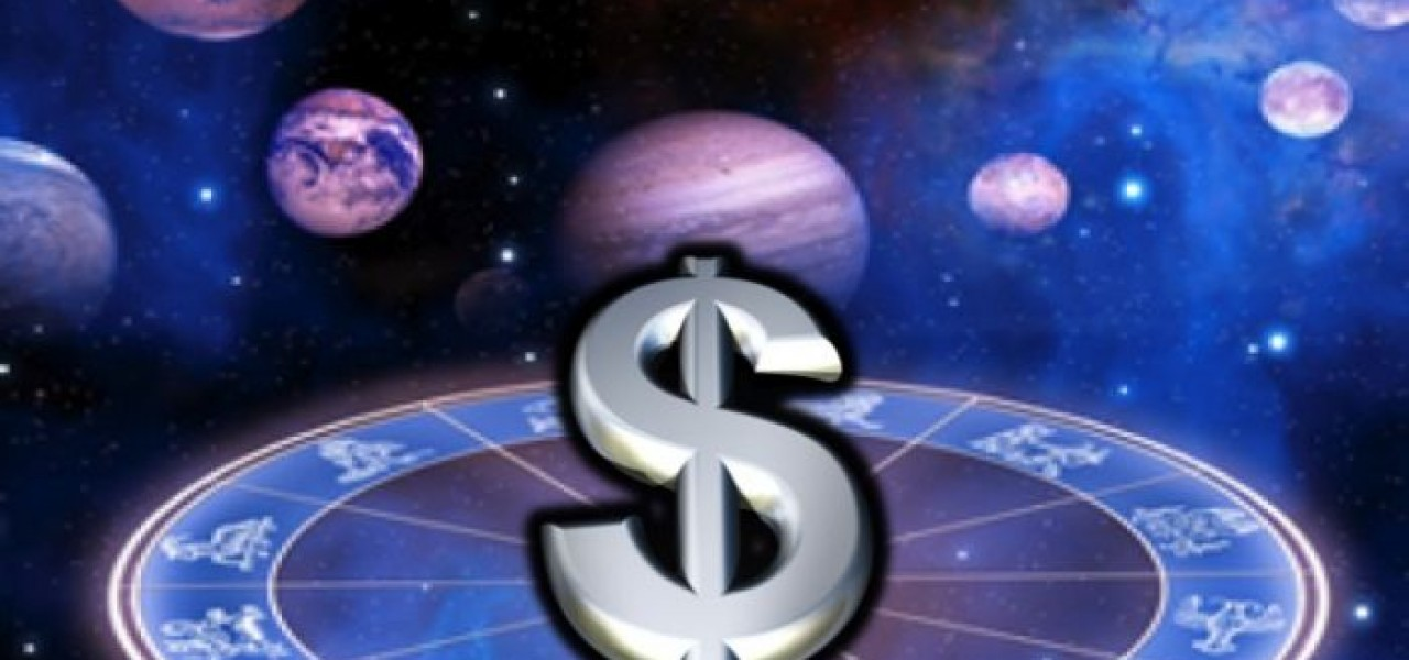 Astrolada | What You Can Make Money From  Astrology Indications