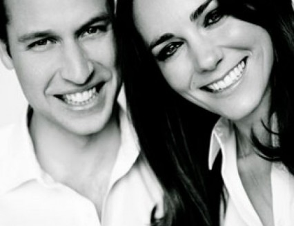 Prince William and Duchess Kate-It was Written in the Stars!