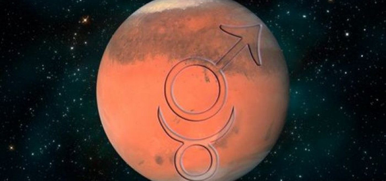 Mars in Taurus. Your Energy and Sex Style