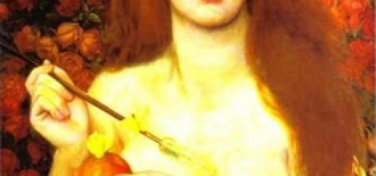 Venus in Taurus. Your Love Style