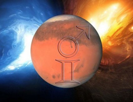 Mars in Gemini. Energy and Sex Style