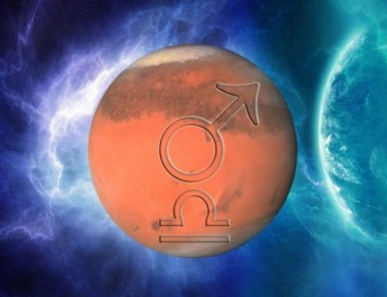 Mars in Libra. Energy and Sex Style