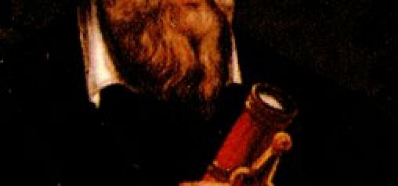 Nostradamus Through the Eyes of a Clairvoyant