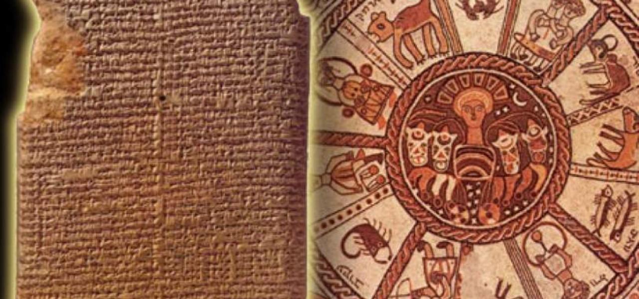The Hidden Astrology Lore