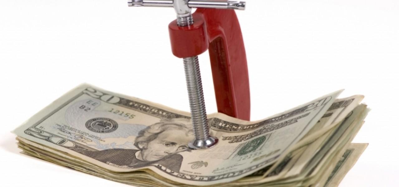 Am I Doomed Financially?