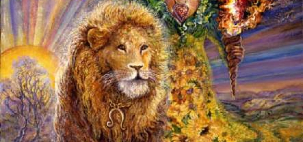 A Leo Asks About Spirituality and Materialism