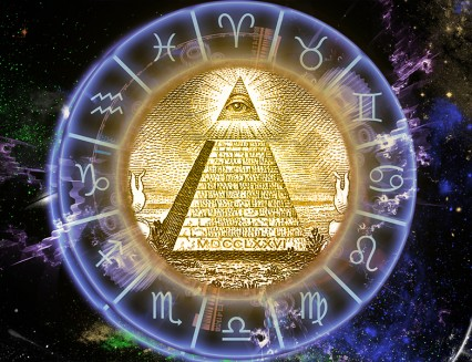 2020 The Start of a NEW World Order! Astrology predictions.