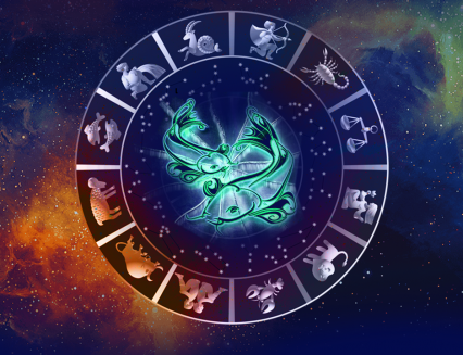 Pisces in the 12 Houses. Where to Fully Surrender in Life