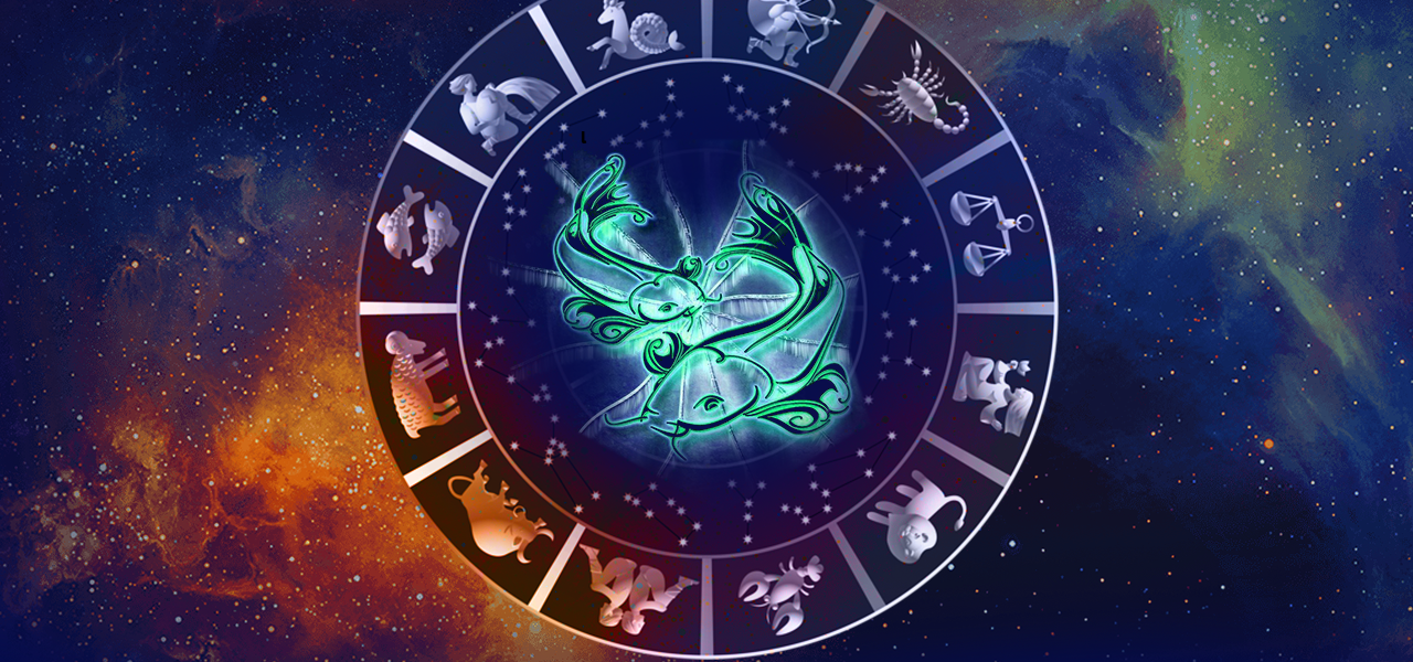 The One Area of your life where you need to fully surrender to be successful! Pisces in the 12 Houses.
