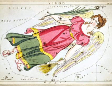 The Mystery of VIRGO: God's most beloved Sign