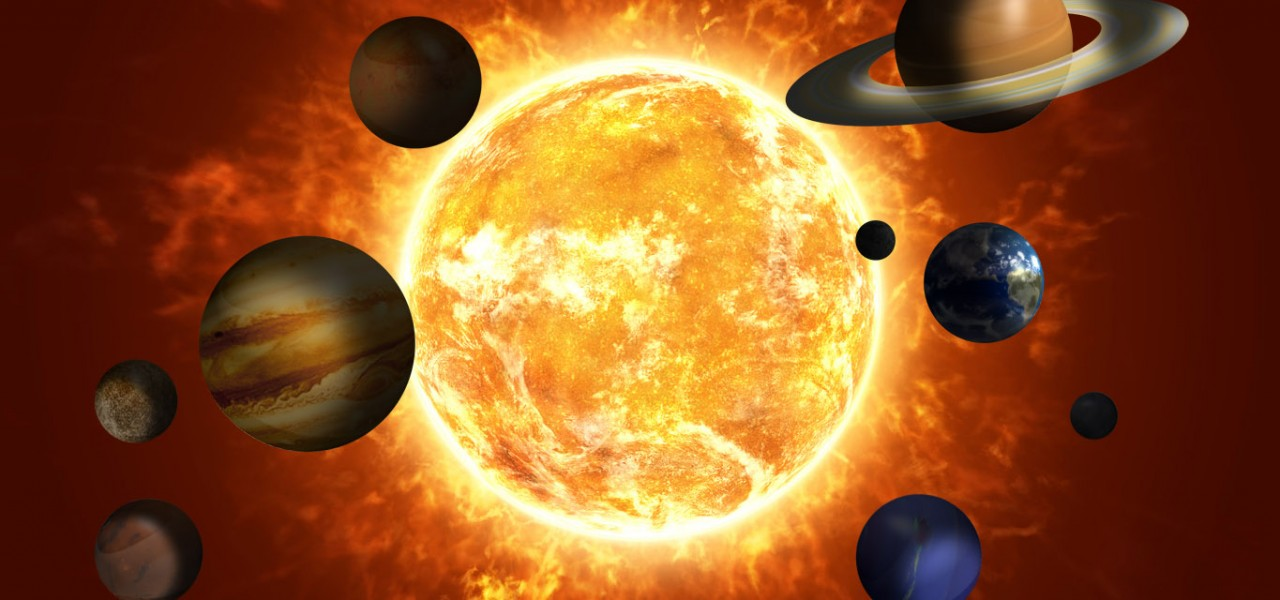 Combust and Invisible planets: gateways to Heaven. Mission in your Life