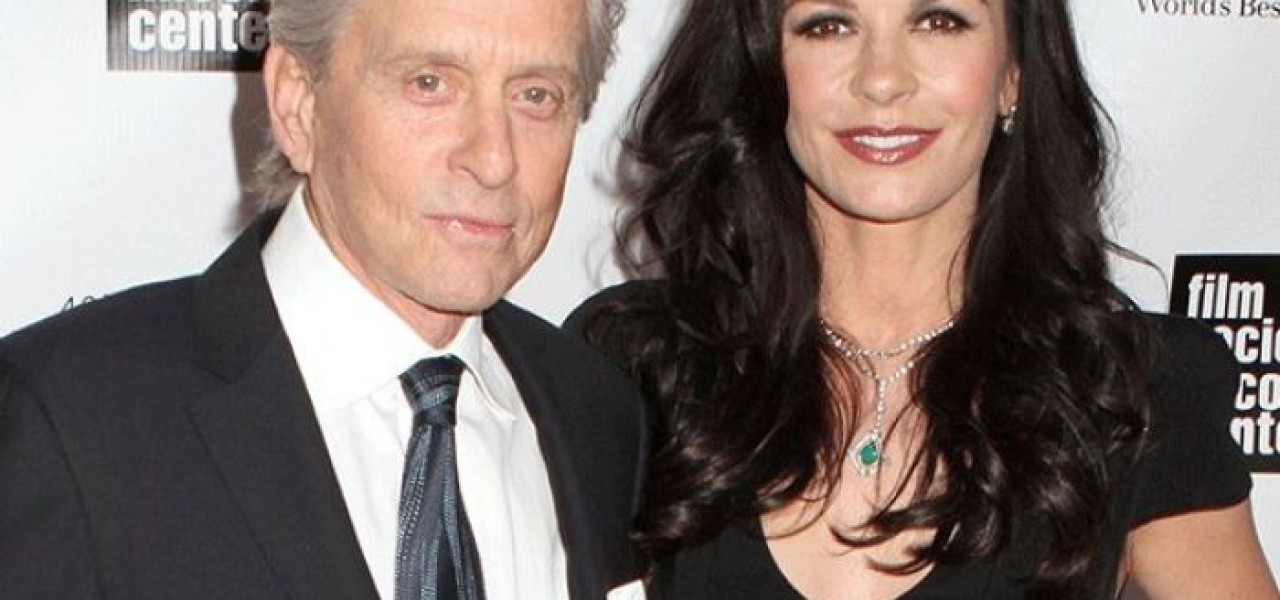Zeta-Jones and Michael Douglas. The Astrology of the Break Up.
