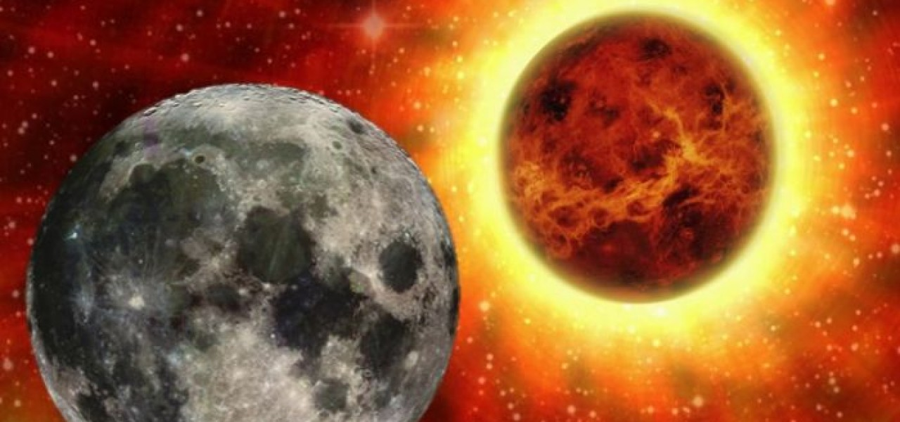 Astrolada Moon Conjunct Venus In The Birth Chart