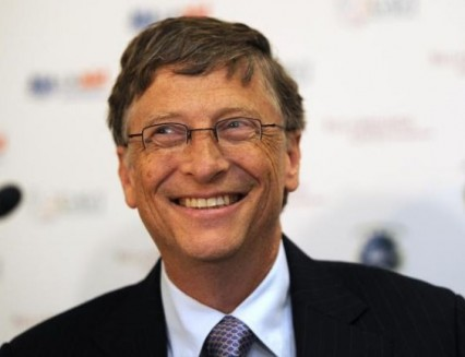 Bill Gates Horoscope. Wealth Indications