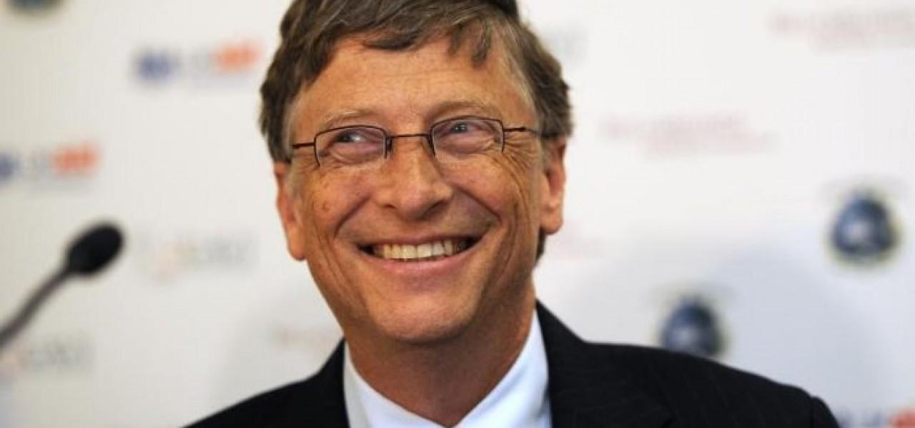 Bill Gates Horoscope. Wealth Indications