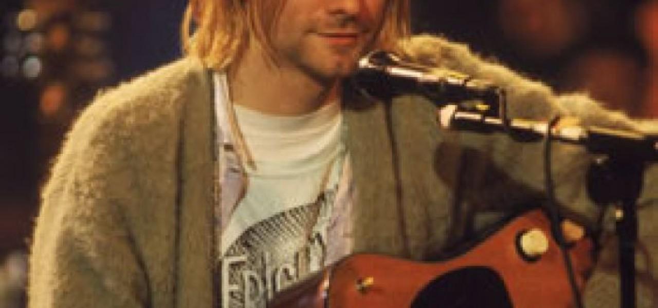 Kurt Cobain Snapshot Astrology Horoscope