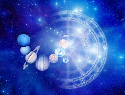 Free Birth Chart & Transits