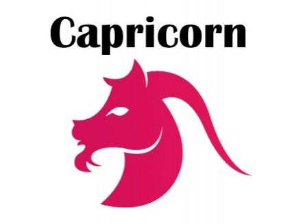 Capricorn Weekly