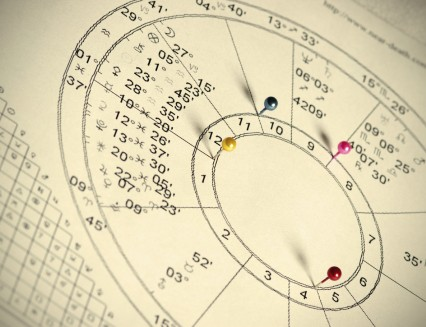 Skype or Recorded Astrology